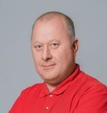 Сергей Трушин, Украина
