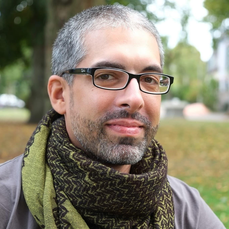 S. Hakim Hamdani, The Netherlands
